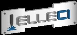 Logo Elleci - Lavorazione Tecnica Lamiera
