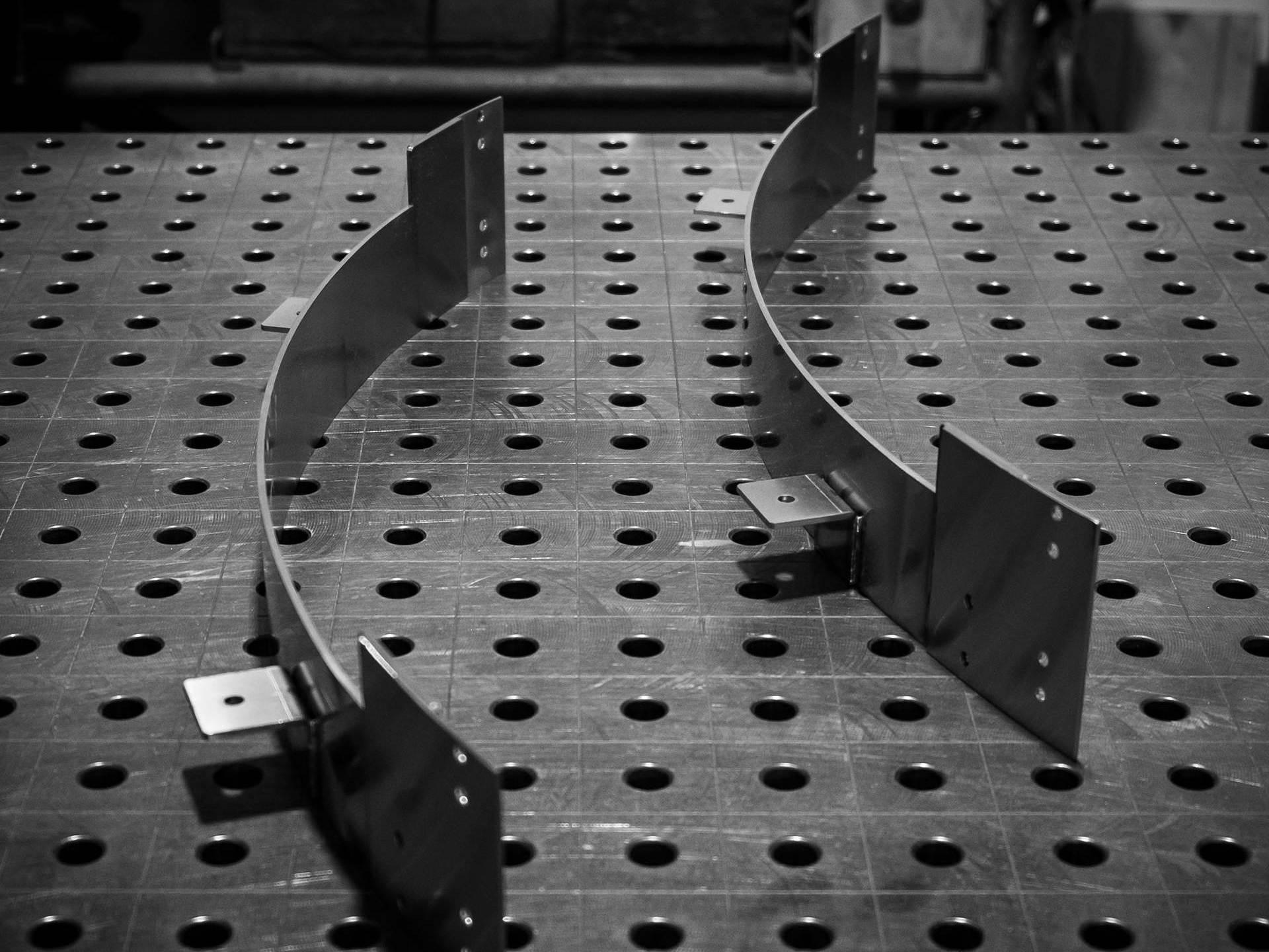 slider 2 Elleci - Lavorazione Tecnica Lamiera