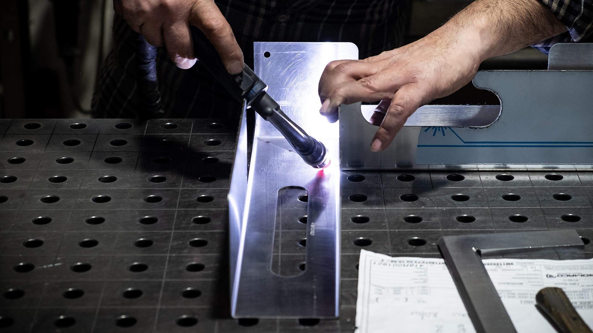 Elleci lamiere taglio laser